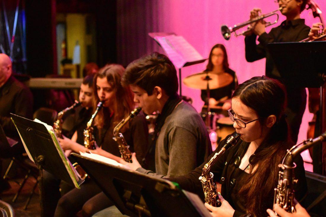 BMS Jazz Festival
