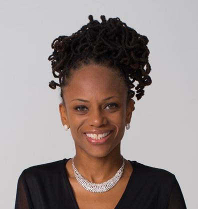 Monique Waterman (Photo credit: Otis Danne Jr.)